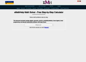 Emathhelp.net thumbnail
