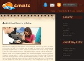 Ematz.org thumbnail