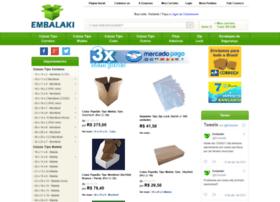 Embalaki.com.br thumbnail