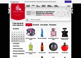 Embaumer.ru thumbnail