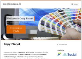 Emblemania.pl thumbnail