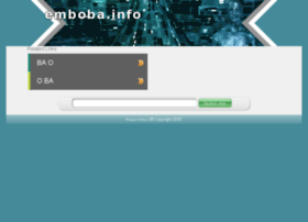 Emboba.info thumbnail