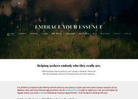 Embraceyouressence.org thumbnail