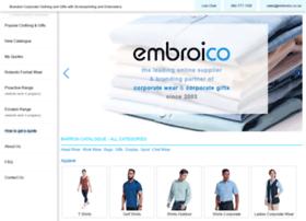 Embroico.co.za thumbnail
