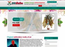 Embroiderystitchnitch.com thumbnail