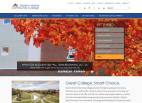 Emcc.edu thumbnail