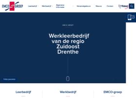 Emco-groep.nl thumbnail