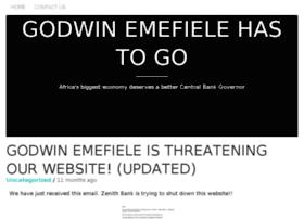 Emefielemustgo.com thumbnail