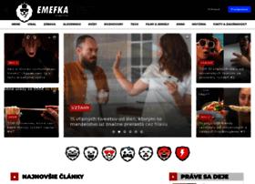 Emefka.sk thumbnail