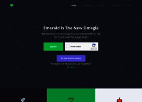 Emeraldchat.com thumbnail