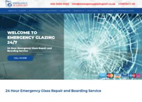 Emergencyglazing247.co.uk thumbnail