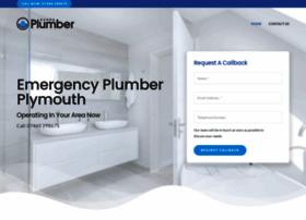 Emergencyplumber-plymouth.co.uk thumbnail