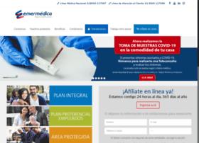 Emermedica.com.co thumbnail
