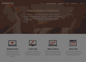 Emersion.cz thumbnail