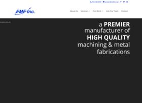 Emfinc.net thumbnail