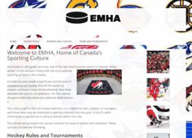 Emha.ca thumbnail