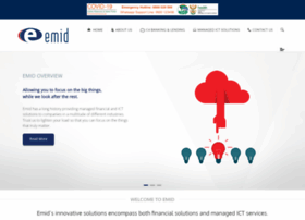 Emid.co.za thumbnail