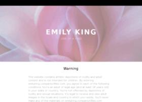 Emilyking.companionfiles.com thumbnail