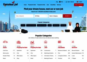 Emirateslist.ae thumbnail