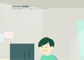 Emma-design.net thumbnail