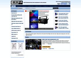 Emma-light.net thumbnail