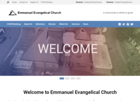 Emmanuel-newport.org.uk thumbnail