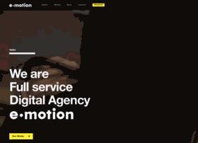 Emotion.co.kr thumbnail