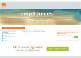 Emp3-juices.co thumbnail