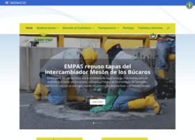Empas.gov.co thumbnail
