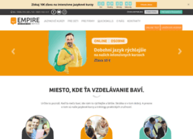 Empire-skola.sk thumbnail