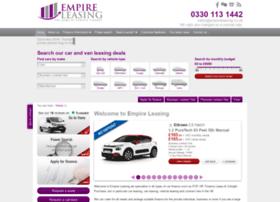 Empireleasing.co.uk thumbnail