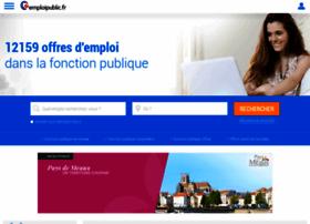 Emploipublic.fr thumbnail