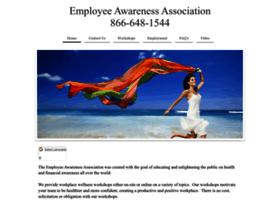 Employee-aware.com thumbnail