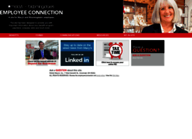 Employeeconnection.net thumbnail