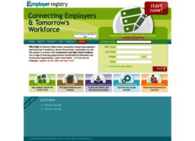 Employerregistry.ca thumbnail