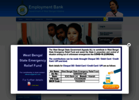 Employmentbankwb.gov.in thumbnail