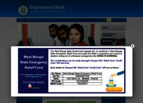 Employmentbankwb.gov.in thumbnail