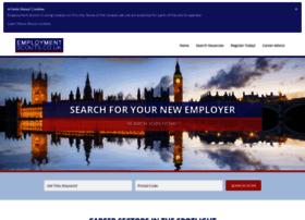 Employmentscouts.co.uk thumbnail