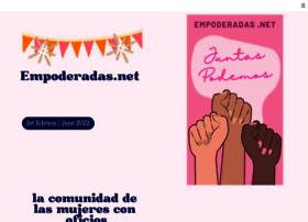 Empoderadas.net thumbnail