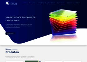 Emporiodoacrilico.com.br thumbnail