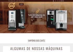 Emporiodoscafes.com.br thumbnail