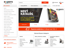 Emporo.sk thumbnail