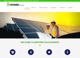 Empowersolar.co.za thumbnail