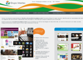 Empresapaginasweb.net thumbnail