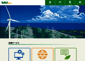 Ems-inc.jp thumbnail