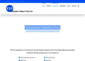 Emsworthstabilityplus.co.uk thumbnail