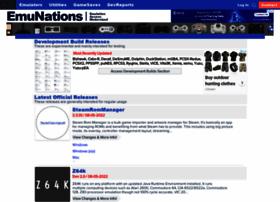 Emunations.com thumbnail
