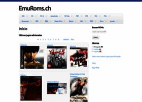 Emuroms.ch thumbnail