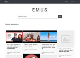 Emus.ch thumbnail
