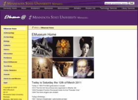 Emuseum.mnsu.edu thumbnail